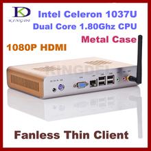 popular terminal server thin client