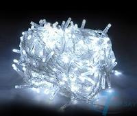 White 20M Led String Light 200 LED Wedding Party Christmas Tree Decoration Light  220V EU 9Colors luces de cadena luzes da corda