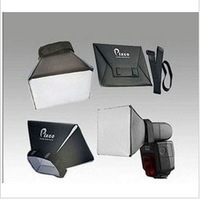 External Pixco Flash Diffuser Softbox Diffuser light For Canon Nikon Pentax Olympus Sony and all other cameras