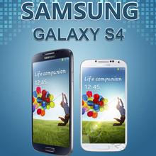 "100% Original Samsung GALAXY S4 i9500 Mobile Phone 13MP Camera 2GB RAM 16GB ROM 5.0"" inch HD 1920X1080 GPS Refurbished Phone(China (Mainland))"
