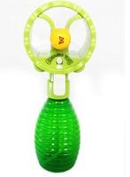 fan 2014NEW Hand-held water jet fan ice water spray fan free shipping wholesale