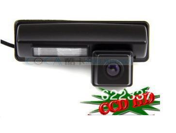 Supply Toyota Camry car rearview camera HD waterproof and shockproof(China (Mainland))