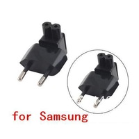 5pcs/lot High Quality New Power Supply Wall Charger Travel Adapter for Samsung Phones EU Plug Brazil Russia Free Shipping