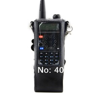 free shipping long good quality softcase for BAOFENG UV-5R with 3800mah  battery