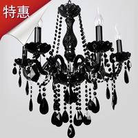 Modern brief fashion crystal pendant light lamps lighting ds001