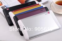 "HD 7"" inch phone call table pc MD7006A MT8312 dual core cell phone ifi 512RAM 8G ROM multi-language 3G GPS/BT 2SIM CARD"