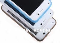 Original Silicon case for jiayu F1 multi color