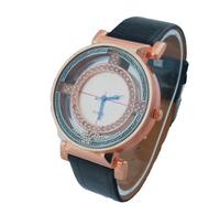 Free shipping wholesale sale promotion Luxury Famous Design Brand Watch,Fashion Quartz Table For Unisex Watch wristwatch 6339