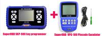 2014 Manufacturer Original SKP900 Key Programmer+Original New VPC-100 Pincode Calculator  Can Program All Cars On The World
