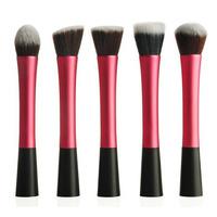 5 Pcs Concealer Brushes Dense Powder Blush Brush Cosmetic Makeup Tool free shipping