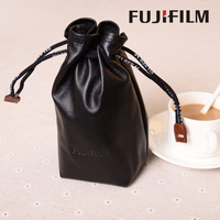 Genuine leather camera bag fuji x100s x100 holsteins fuji x20 camera bag sheepskin
