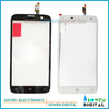 for Lenovo A850 touch screen digitizer touch panel touchscreen,Black or white.free shipping,Original new