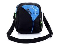 Samll sport  nylon Male bag man small Messenger shoulder bag casual women and man small travel bags