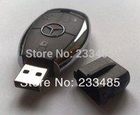 Sell like hot cakes high quality Car key usb flash drives usb drive thumb drive plastic 8GB 16GB 32GB 64GB 128GB Free Shipping