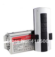 Free shipping  Wireless lighting fitting single remote control switch electric light 220v single intelligent module