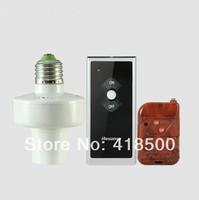 Ls ye27-grb remote lamp 220v digital remote control power supply derlook e27 screw-mount lamp