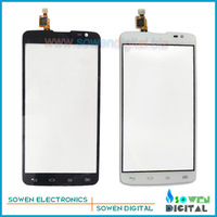 for LG G Pro Lite D685 D686 touch screen digitizer touch panel touchscreen,Black or white,free shipping,Original new