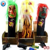 Shock toys halloween props