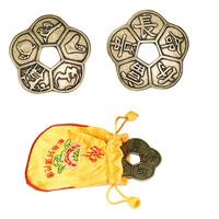 Book copper pendant accessories front car hangings lilliputian