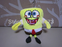 25cm spongebob  plush toys stuffed toysbest selling toys one piece free shipping
