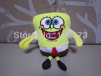 25cm spongebob  plush toys stuffed toysbest selling toys one piece free shipping