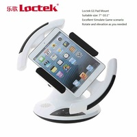 G1 tablet mount game mount handle the steering wheel mount bluetooth speaker