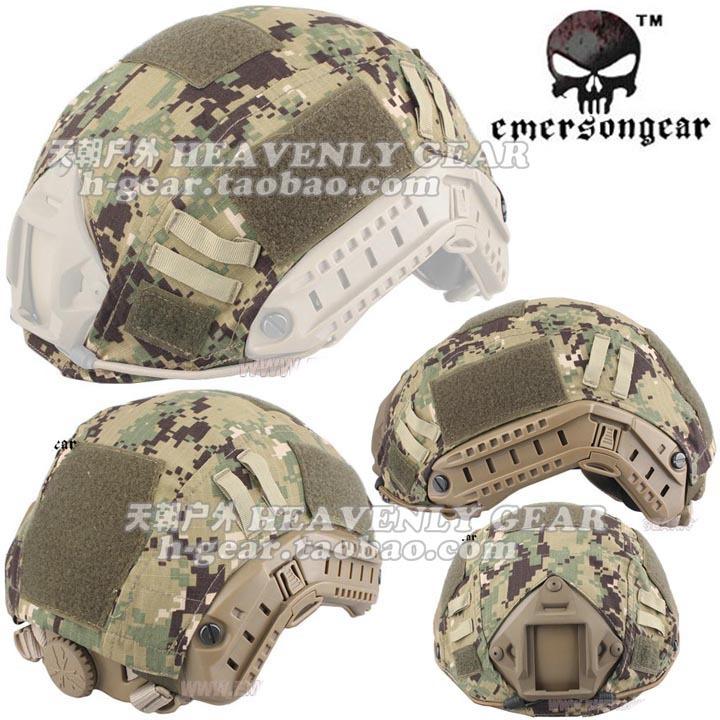 Fast Ballistic Helmet Cover Ballistic Helmet Cover(ao