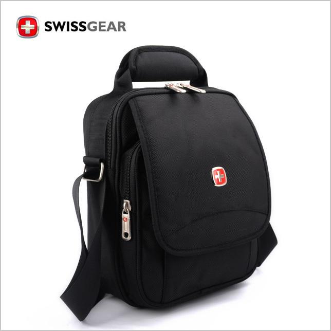 Wenger Swiss Army Shoulder Bag 69