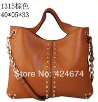 2014 New Fashion Famous Designers Brand Mca ke handbags women bags PU LEATHER BAGS/shoulder totes bags