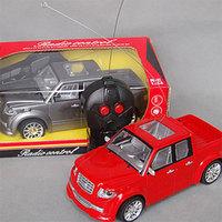 1:24 Pickup car model children Wireless Remote Controll Car toys, free shipping +AU US UK to EU AC Power Plug
