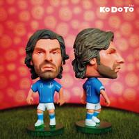 KODOTO 21# PIRLO (ITA) 2014 World Cup Soccer Doll