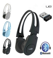 New ue3500 High Quality Music Wireless Bluetooth Headphone and 2.5G wireless headphones with microphone for mobile phone