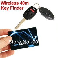 HOT! Lost Key Finder Locator Find Locater Keychain 40m free shipping