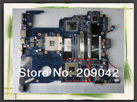 For 5943 5943G HM55 LA-5981P Non-Integrated Series MB.R6G02.001 NCQF0 L17 Motherboard 100% Tested OK