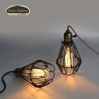 American wrought iron pendant light bar lamp personalized lamp free shipping,YSL1808-200