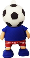 2014 World Cup Soccer model USB2.0  Usb flash drive 4GB 8GB 16GB and 32GB pen drive free shipping