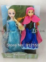 2pcs=1 lot)) New 2014 hot sale  frozen olaf frozen doll frozen elsa frozen toys baby toys