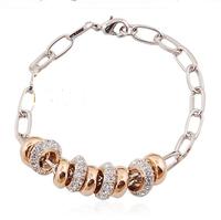free shipping 2014 new charm bangles bracelets bijouterie bracelet pulseras woman jewelry