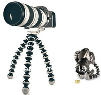 Joby tripod  L size Camera Flexible Tripod Holder Stand Mount  Bearing 3.5kg Gorillapod Tripod Free shipping