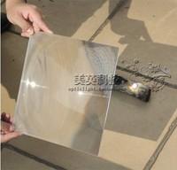 350x350mm solar condenser lens Fresnel lens