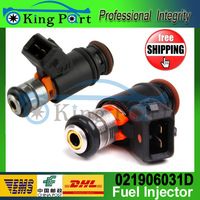 OEM 02103D 021906031D fuel injector for VW