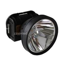 Ultra Bright Cordless Mining CREE Q5 LED Lamp Head Light Headlamp