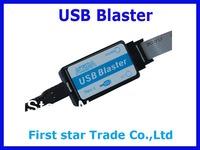 wholesale 10pcs/lot USB Blaster (ALTERA CPLD / FPGA download cable)  Altera FPGA/CPLD USB Programmer