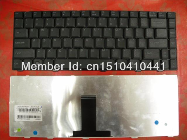 ноутбук клавиатура для asus f80