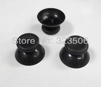 20pcs/lot Replacement Analog 3D Joystick Cap for X360 Wireless Controller (Black)