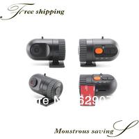 Simply used Black hero 1280*720P car camcorder