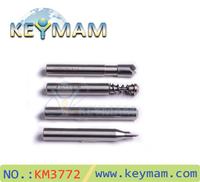 "Keymam lock ""W""&""V"" key cutter (4PCS)Guide Needle MILLING CUTTER,cutting tools,key cutting machine cutter.key cutter"