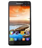 Original New Arrive Lenovo S898t 3G phone 5.3inch 1280*720 MTK6589T Quad Core 1300W Camera SmartPhone Free shipping