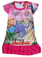 Female children dress baby girl dress dress birthday girl dress56565656