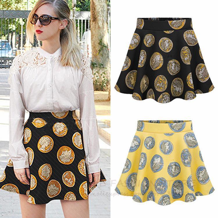Женская юбка Saias 2015 женская юбка saias 2015